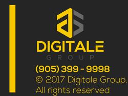 Digitale Group Company Logo